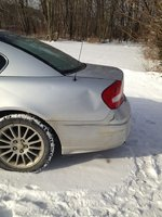 Picture of 2003 Chrysler Sebring LXi Coupe, exterior