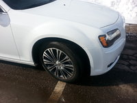 2013 Chrysler 300 S AWD, Passenger Front View, exterior, gallery_worthy
