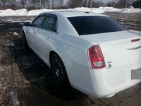 2013 Chrysler 300 S AWD, Drivers Side Rear, exterior, gallery_worthy