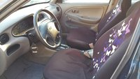 Picture of 1998 Hyundai Elantra 4 Dr GLS Sedan, interior
