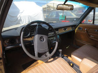 Picture of 1974 Mercedes-Benz 280, interior, gallery_worthy