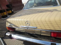 Picture of 1974 Mercedes-Benz 280, exterior, gallery_worthy