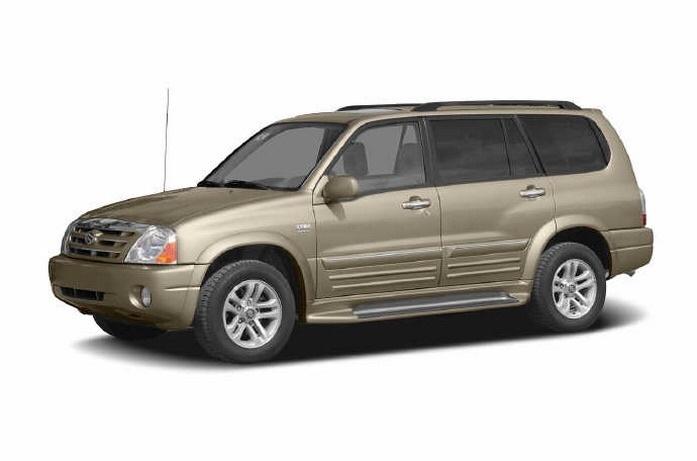 2005    Suzuki       XL   7  Overview  CarGurus