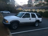 Picture of 1997 Chevrolet Blazer 4 Door LT 4WD, exterior