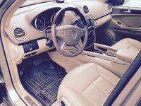 Picture of 2008 Mercedes-Benz GL-Class GL550, interior