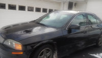 Picture of 2002 Lincoln LS V6 LSE, exterior