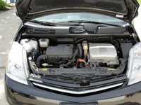 Picture of 2009 Toyota Prius Base, engine