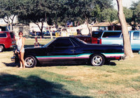 1978 Chevrolet El Camino Picture Gallery