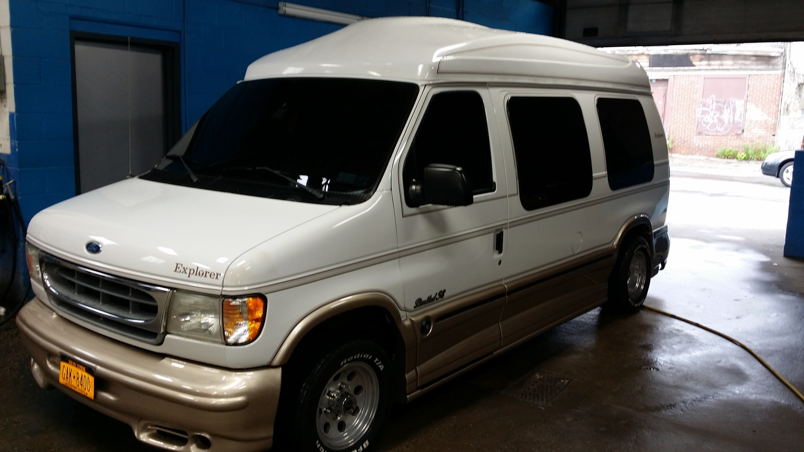 1998 Ford E 150 Pictures Cargurus