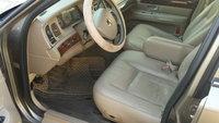 Picture of 2005 Mercury Grand Marquis LS Premium, interior