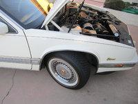 Picture of 1988 Cadillac Eldorado Base Coupe, exterior, engine