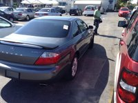 Picture of 2002 Acura CL 2 Dr 3.2 Type-S Coupe, exterior