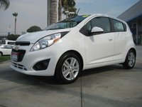 Picture of 2013 Chevrolet Spark LS, exterior