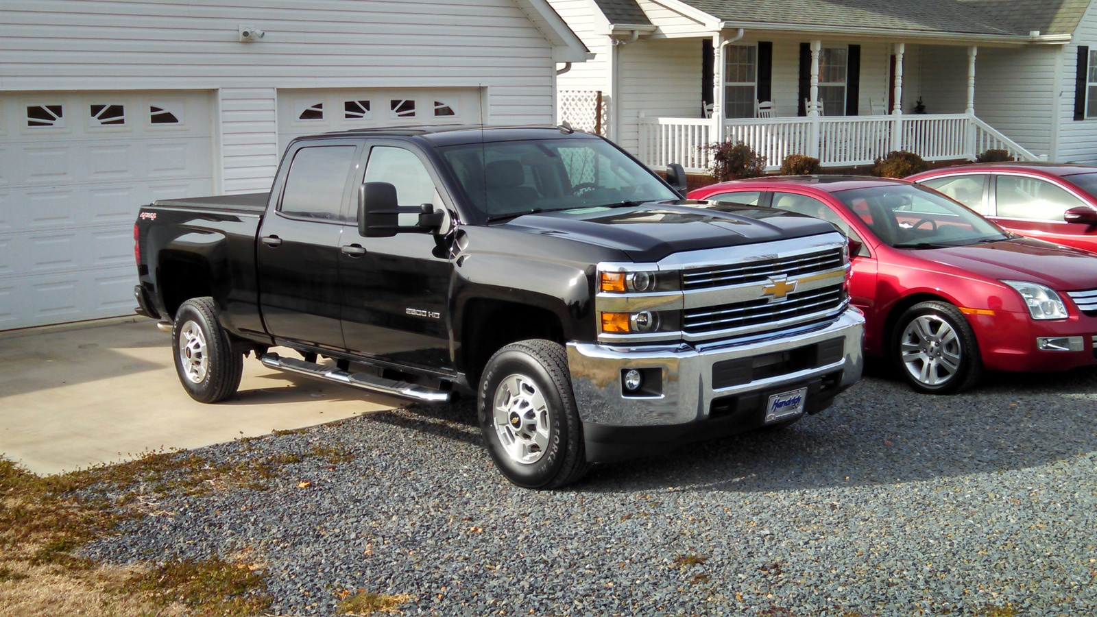 new 2014 2015 chevrolet silverado 2500hd for sale cargurus. Black Bedroom Furniture Sets. Home Design Ideas
