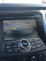 Picture of 2011 Hyundai Sonata 2.0T Limited, interior