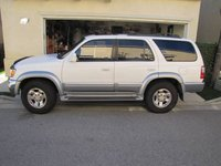 Picture of 1997 Toyota 4Runner 4 Dr Limited SUV, exterior