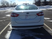 Picture of 2015 Ford Fusion SE