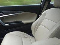 Picture of 2014 Honda Accord Coupe LX-S, interior