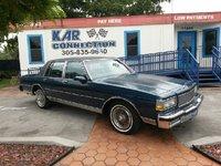 Picture of 1990 Chevrolet Caprice Classic LS Brougham, exterior