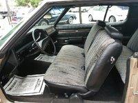 Picture of 1973 Chevrolet Impala, interior