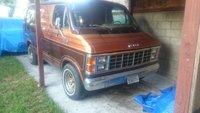 1982 Dodge Ram Van Overview