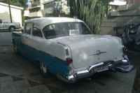 1955 Pontiac Chieftain Overview