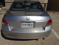 Picture of 2010 Honda Accord LX, exterior