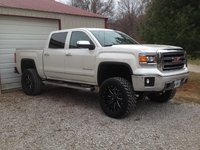 Picture of 2015 GMC Sierra 1500 SLT Crew Cab 5.8 ft Bed 4WD