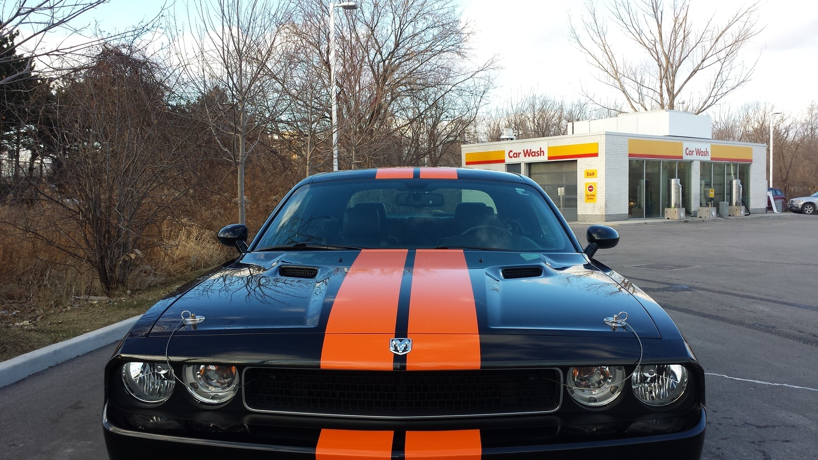 Dodge Challenger Questions How Fast Will My New R 2011 Gt500 Fuse Box Mark Helpful