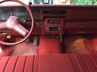 Picture of 1978 Chevrolet Impala, interior