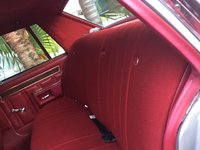 Picture of 1978 Chevrolet Impala, interior