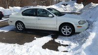 Picture of 2003 Nissan Maxima SE, exterior, gallery_worthy