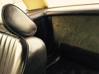 Picture of 1989 Mercedes-Benz 560-Class 560SL Convertible, interior