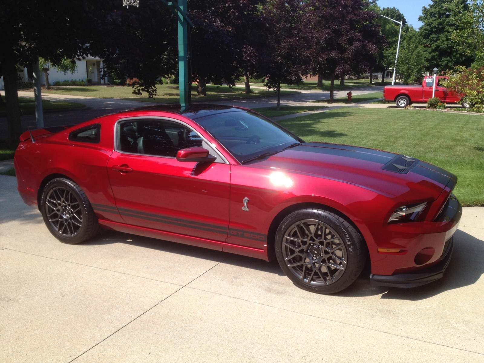 2014 Ford Shelby GT500 - Review - CarGurus
