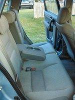 Picture of 2009 Honda CR-V LX, interior