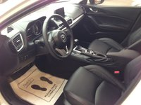 Picture of 2014 Mazda MAZDA3 s Grand Touring, interior