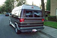 Picture of 2000 Dodge Ram Van 3 Dr 1500 Cargo Van, exterior