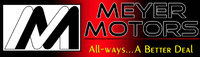 Meyer Motors logo