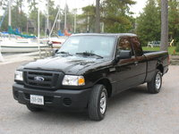 Picture of 2010 Ford Ranger Sport SuperCab 4-Door, exterior, gallery_worthy