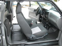 Picture of 2010 Ford Ranger Sport SuperCab 4-Door, interior, gallery_worthy