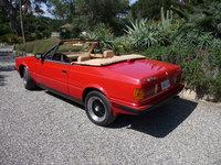 1987 Maserati Biturbo Overview