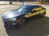Picture of 2013 Scion FR-S Base, exterior