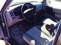 Picture of 2003 Mazda Truck 2 Dr B3000 Dual Sport Standard Cab SB, interior