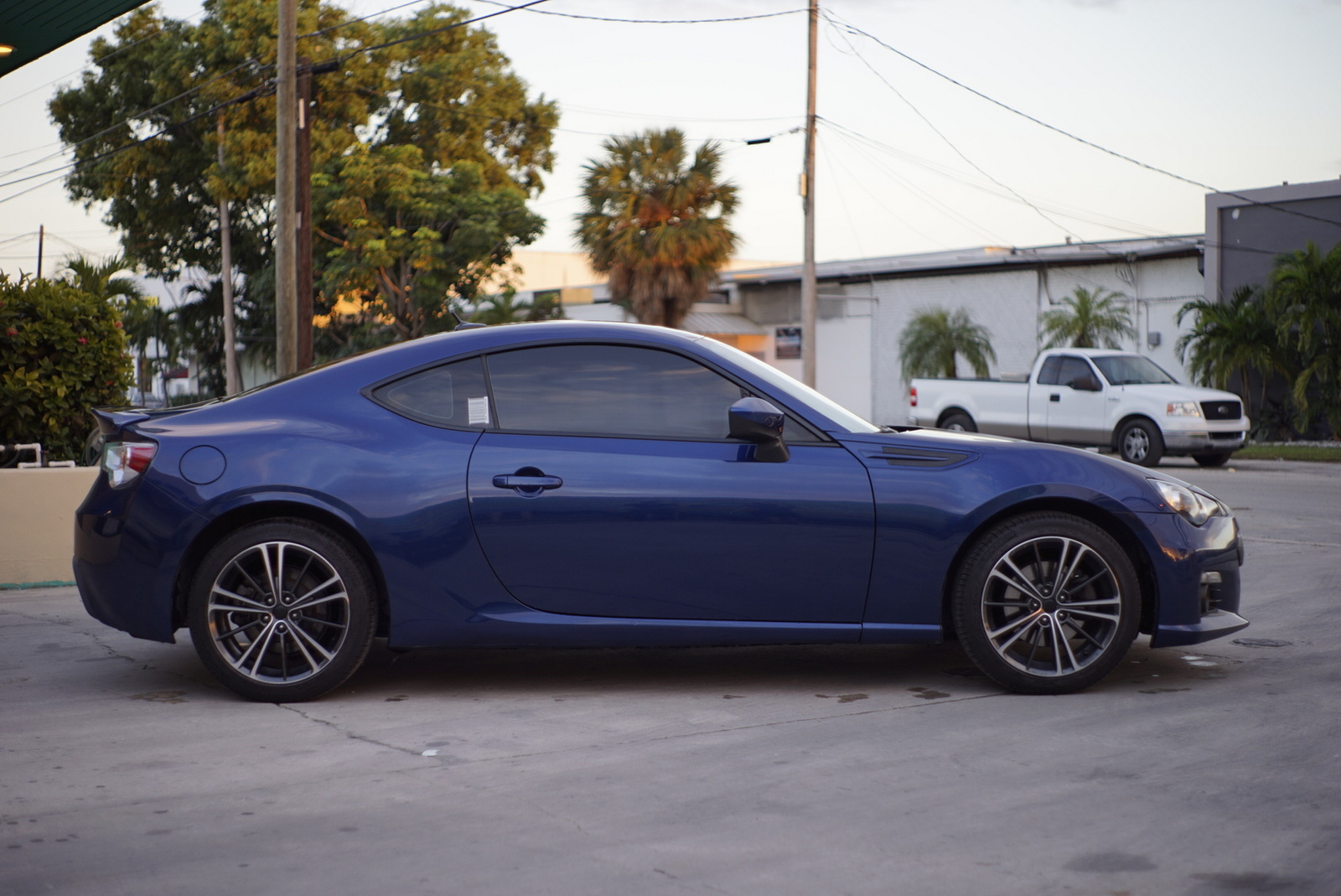 picture of 2013 subaru brz limited exterior. Black Bedroom Furniture Sets. Home Design Ideas