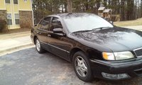 Picture of 1999 Infiniti I30 4 Dr Touring Sedan, exterior