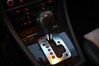 Picture of 2007 Audi S4 Quattro, interior