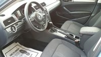 Picture of 2012 Volkswagen Passat S w/ Appearance, interior