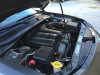 Picture of 2010 Dodge Charger SXT, exterior, engine