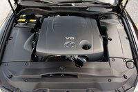 Picture of 2012 Lexus IS 250 RWD, engine, gallery_worthy