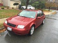 Picture of 1999 Volkswagen Jetta GL, exterior, gallery_worthy